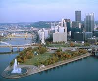 Pittsburgh's Point