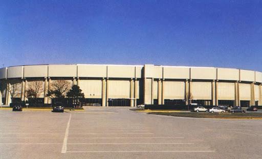 Nassau Veterans Memorial Coliseum 1972