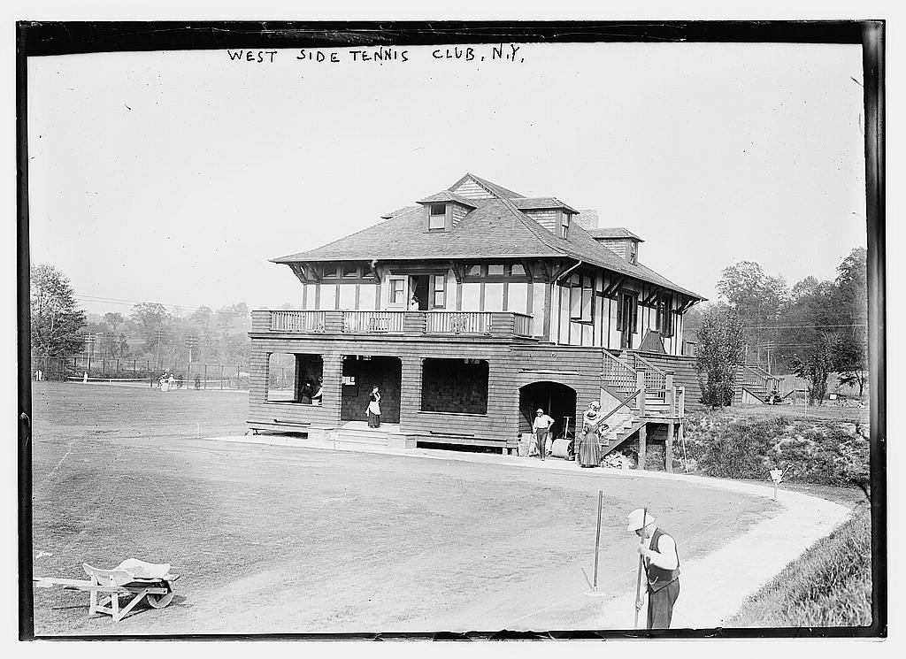 West Side Tennis Club