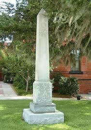Memorial, Monument, Obelisk, Stele