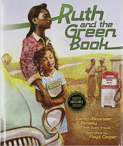 Ruth and the Green Book by Calvin Alexander