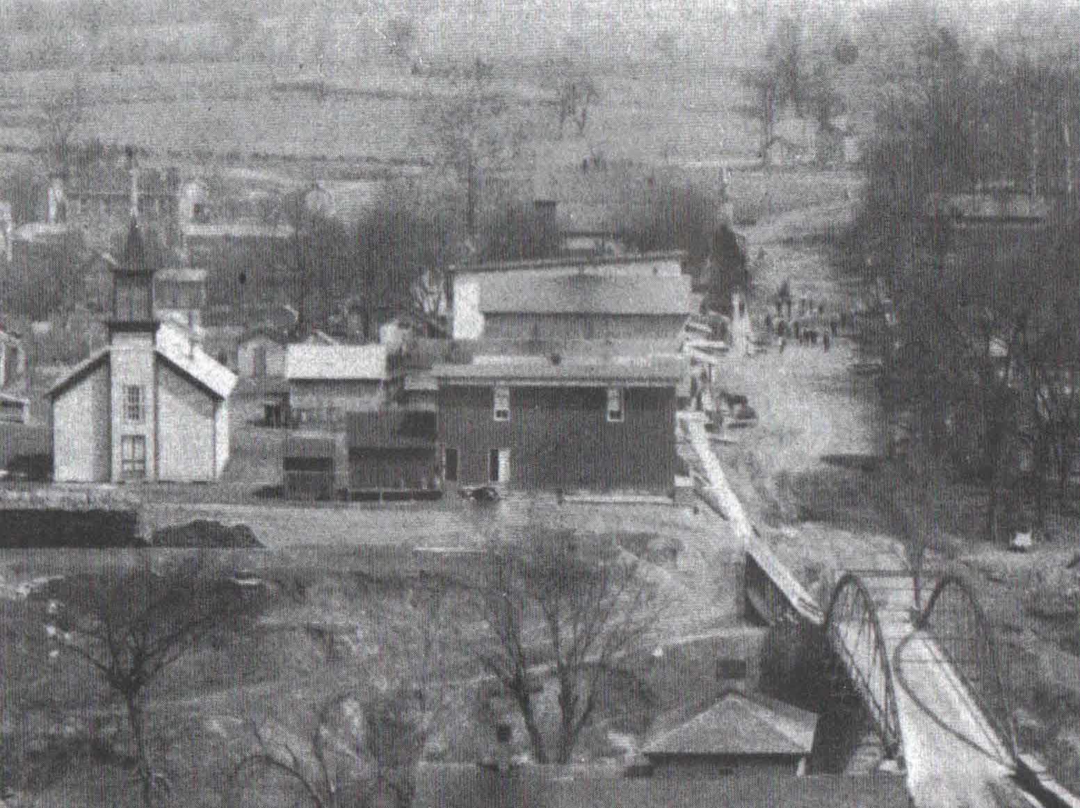 1985 church