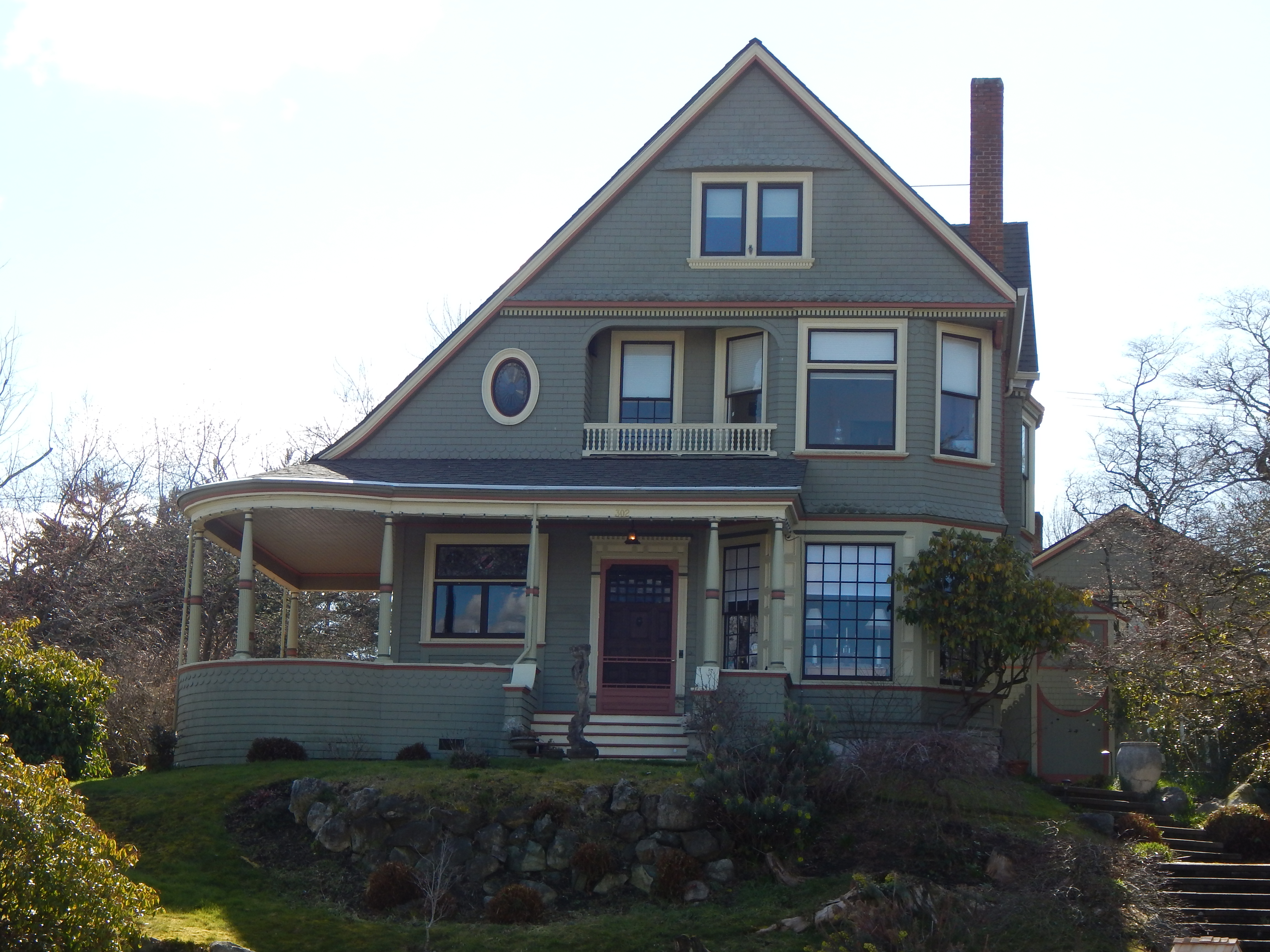 Manning House (1889)