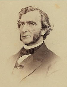 Morrill was one of the longest-serving members of Congress in the 19th century.
