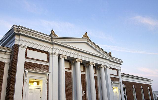 (2012) Rouss Hall