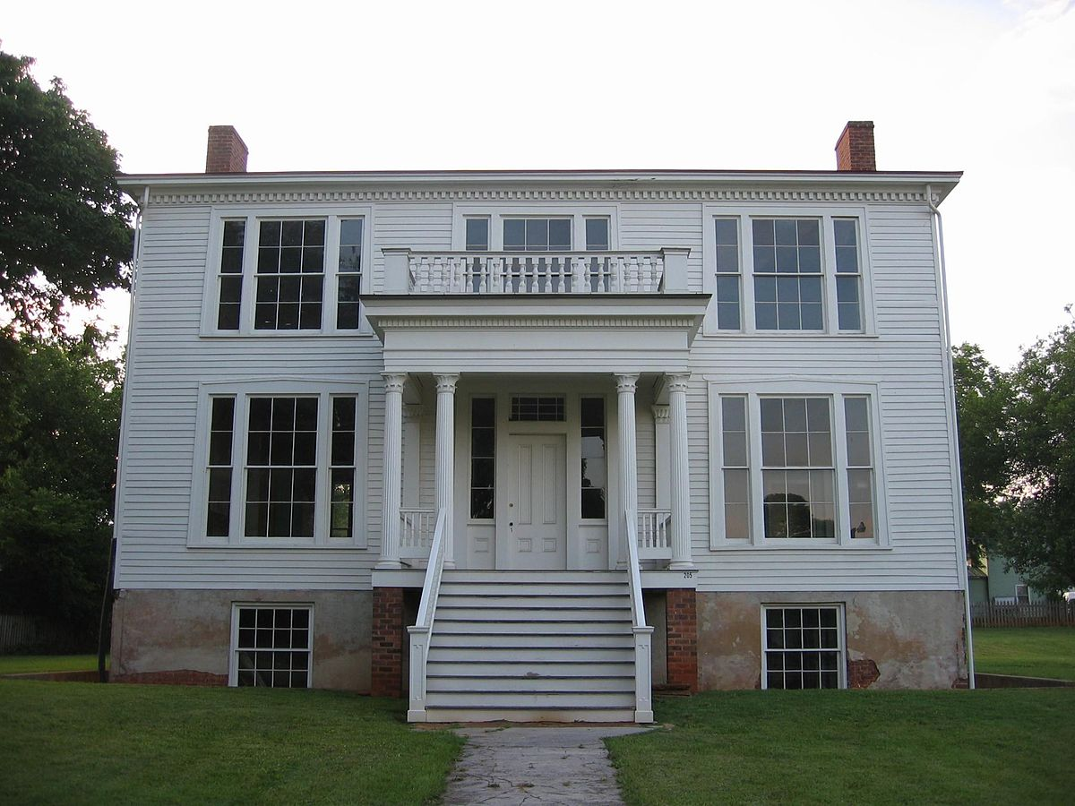 Rivermont House
