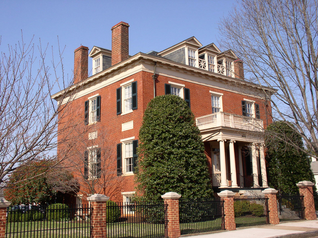 Carter Glass House