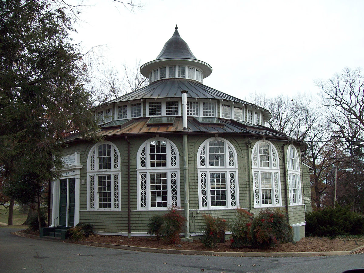 The Aviary of Lynchburg