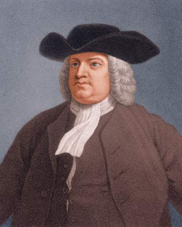 """True religion does not draw men out of the world but enables them to live better in it and excites their endeavors to mend it.""