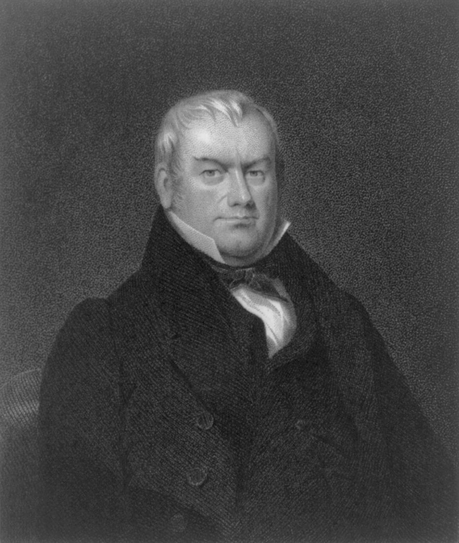 Governor George Wolf