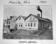 The original brewery