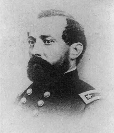 Major General Jesse Lee Reno died in the Battle of South Mountain on September 14, 1862,