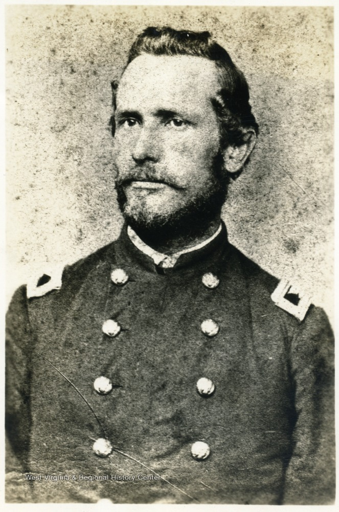 Colonel George R. Latham