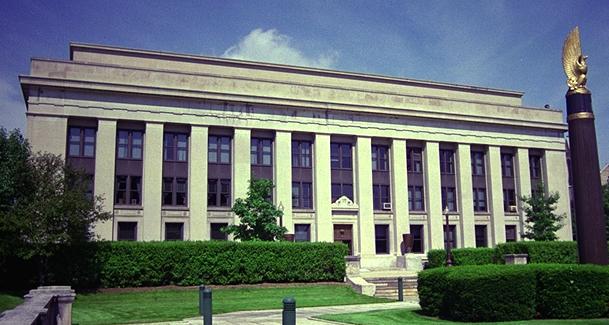 American Legion, Indiana Headquarters