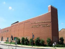 The Kentucky Historical Society is located inside the Thomas D. Clark Center, which was completed in 1999.