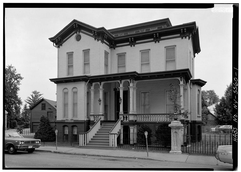 The Loughran House