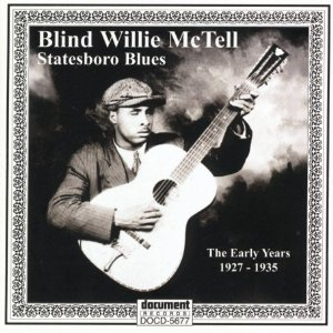 Blind Willie McTell played the hotel often when he lived in Statesboro.