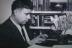 Jesse Stuart: The Most Anthologized Authors in the U.S.