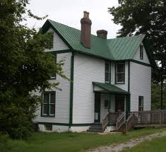 Kentucky River Museum