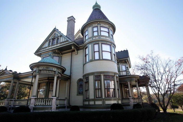 P.D. Gwaltney Jr. House
