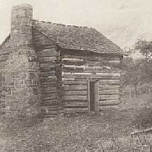 Original Ingles Cabin