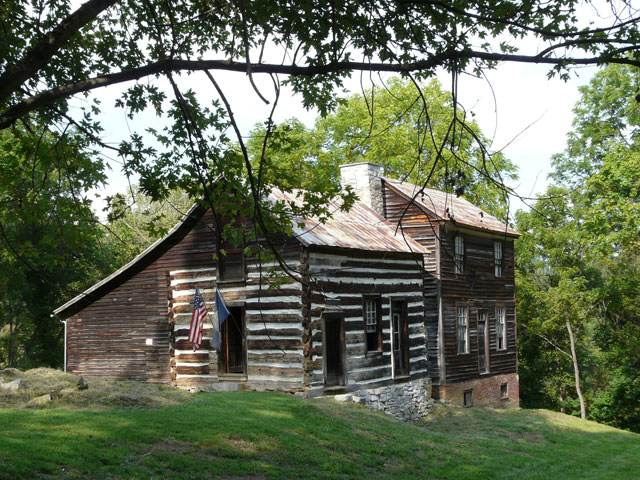 The Ingles Tavern