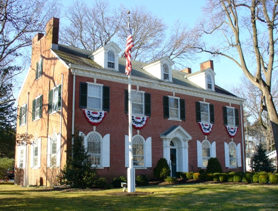 Monmouth County Historical Association