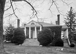Folly Plantation House