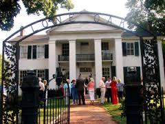 Lone Oak House Museum