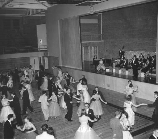Spring Formal