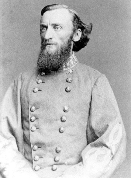 Confederate General John S. Marmaduke