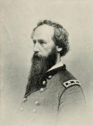 Union General William Vandever