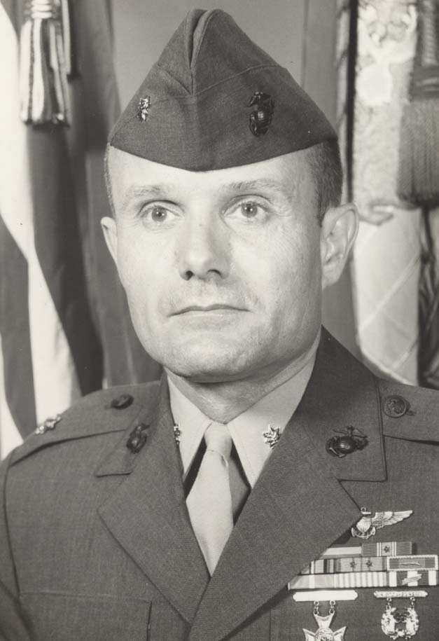 Col. J. Howard Dunn