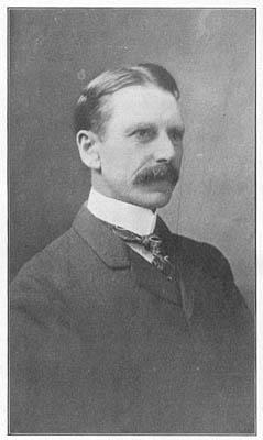 George P. Marston
