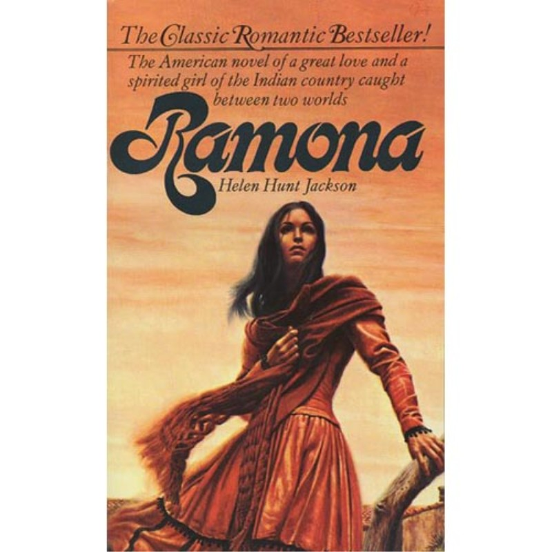 Of the covers used for Ramona in the last century