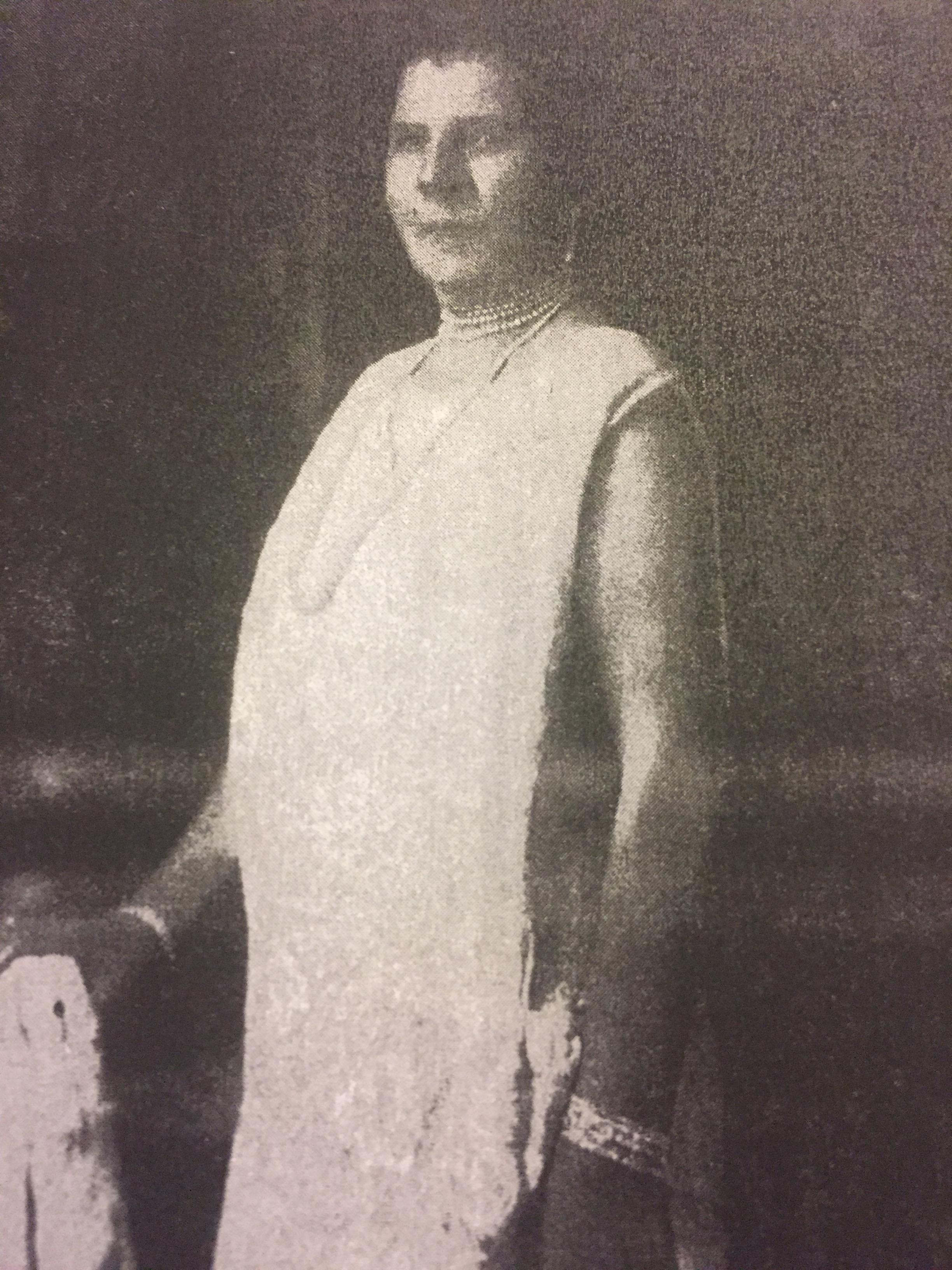 Nannie Kelly Wright