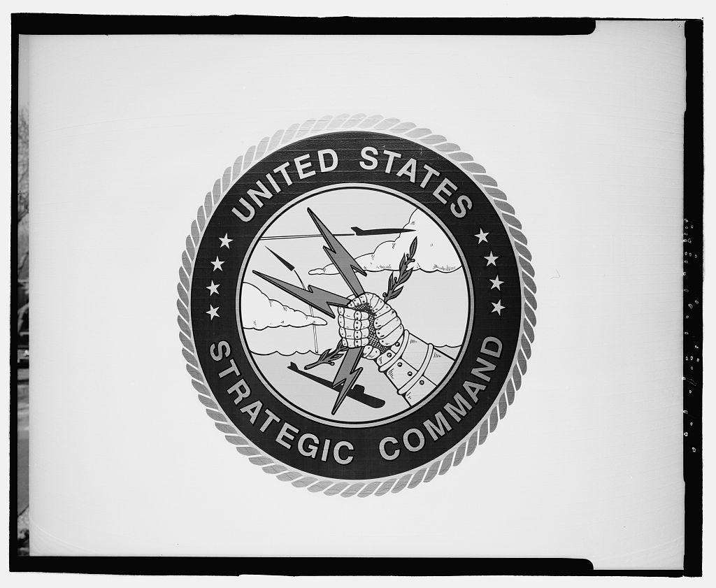 US STRATCOM Emblem