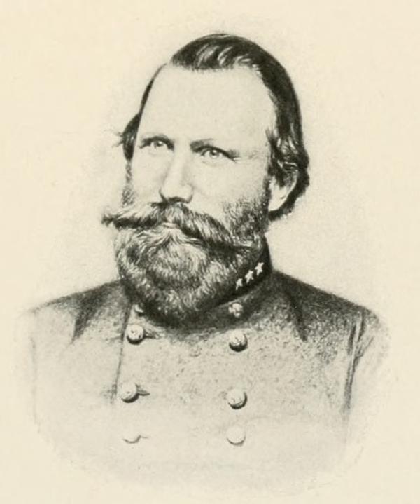 General J.E.B. Stuart