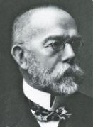Robert Koch: The Man who Discovered the Pathogens of Tuberculosis