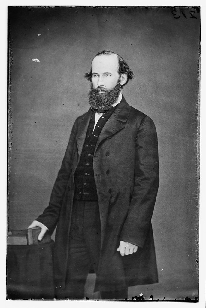 Congressman Eli Thayer (1819-1899) was a proggresive politician and abolitionist most famous nationally for organizing anti-slavery emigration to the Kansas Territory. In 1857 he created Ceredo as an attempt to win over Southerners to the Northern ideals