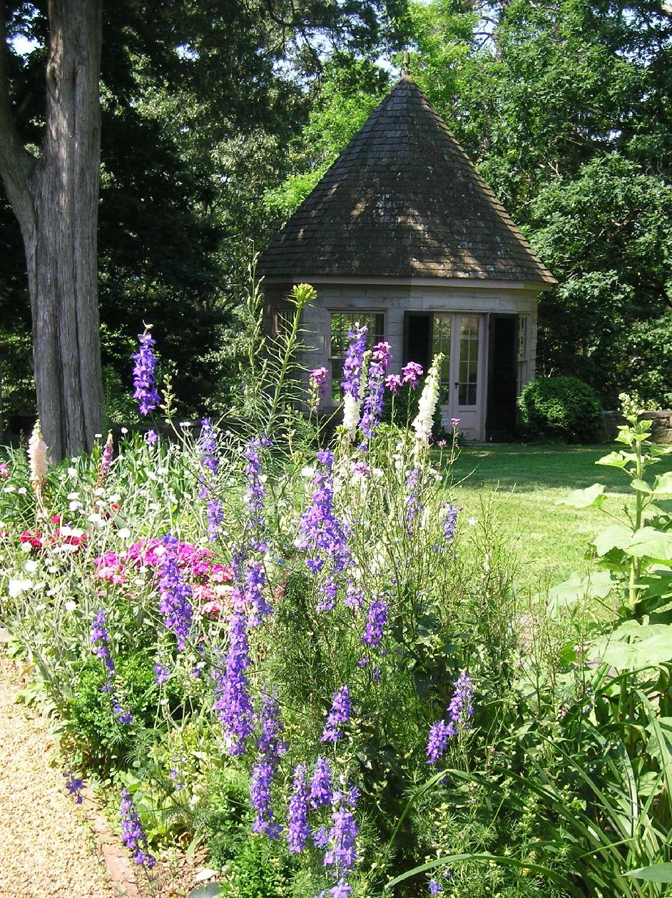 Summer House, summer