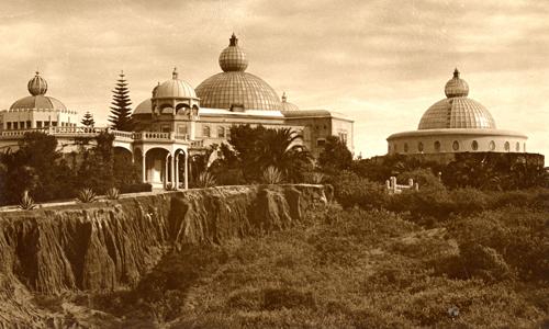 Lomaland circa 1900