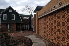 Beck Cultural Exchange Center