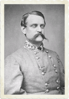Major General John C. Breckinridge hoped this area contained pro-Confederate partisans who would join his attack on Union troops in East Tennessee. Despite some success in this battle, Union control of East Tennessee was never seriously challenged.