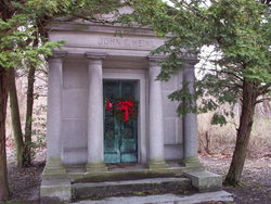 Heinl Family Mausoleum