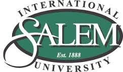Salem International University logo