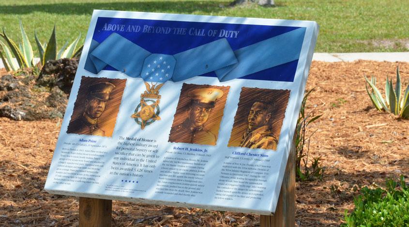 Medal of Honor recipients