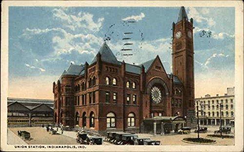 Indianapolis Union Station