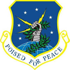 The 91st Missile Wing Unit's unit crest.