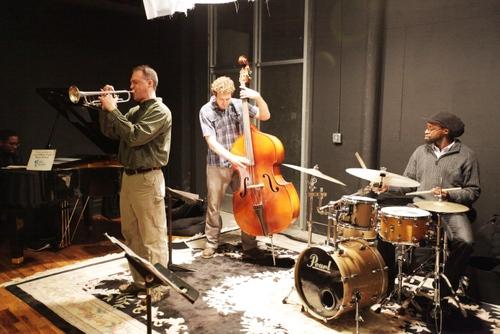Jazz Jam at the Emporium